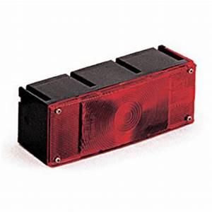 Optronics U00ae Trailer Light Kit Over 80 U0026quot  Tk - 16rk