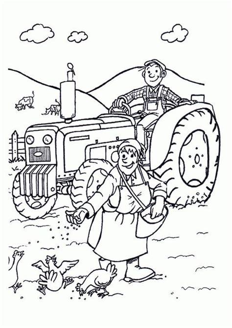 pages dementia coloring  patients ausmalbilder  traktor ausdrucken ausmalbilder zum