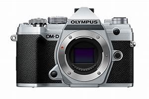 Olympus Om-d E-m5 Iii User Manual Guide  Pdf