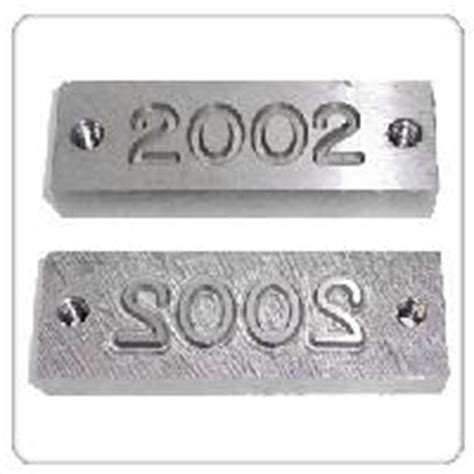 embossing dies manufacturers suppliers exporters  india