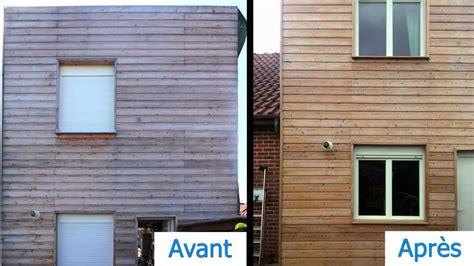 comment nettoyer une facade comment nettoyer une facade beautiful comment nettoyer ses volets partie pvc et aluminium with