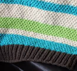 Easy Knit Baby Blanket Patterns for Beginners