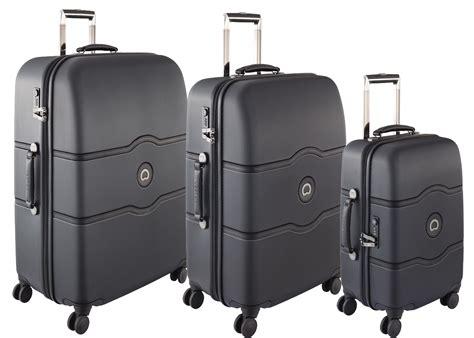 travel bag set 6 delsey chatelet plus 3 4 wheel spinner suitcase