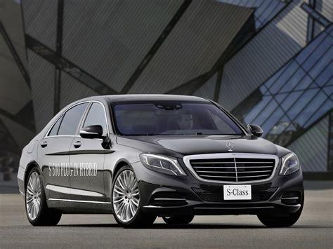 Mercedes BenzCar : Mercedes-benz Is The Most Fuel Efficient Luxury Car Brand