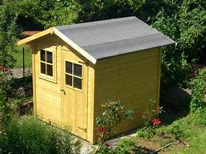 Gartenhaus Selber Planen : das fundament f r ein gartenhaus planen ~ Michelbontemps.com Haus und Dekorationen