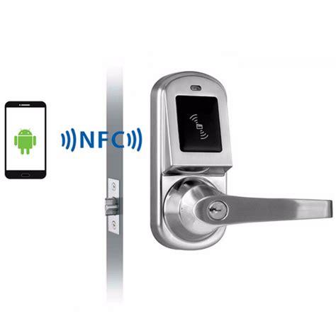 nfc door lock buy nfc door lock from china nfc door
