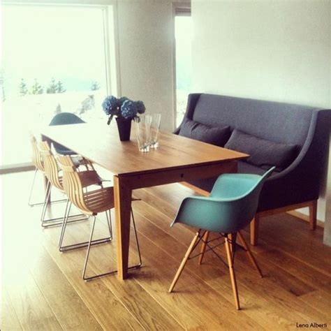 dining table with sofa seating top 5 alternative seating ideas for dining tables the