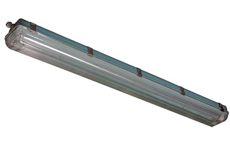 84 watt vapor proof led light fixture for outdoor