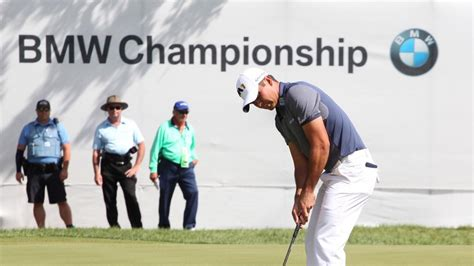 bmw championship      stream  tv