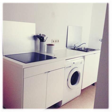 Mini Küchenzeile Ikea by Mini Ikea Faktum Applad K 252 Chenzeile In Wei 223 Zu Verkaufen