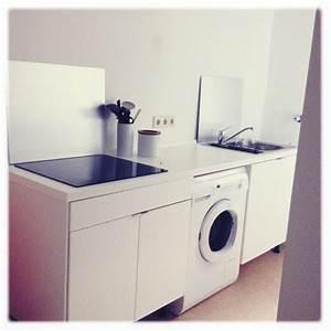 Kleine Küchenzeile Ikea : ikea unterschrank wandleiste ~ Michelbontemps.com Haus und Dekorationen