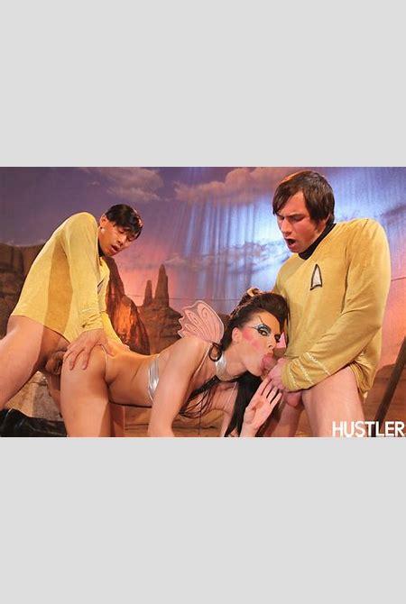 Star Trek Porn image #212788
