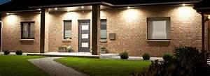 Außenbeleuchtung Haus Led : au enbeleuchtung ~ Lizthompson.info Haus und Dekorationen