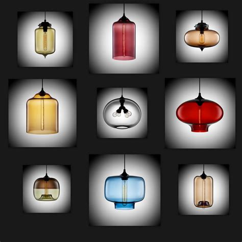Modern Bespoke Lighting
