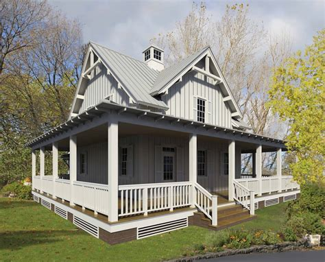 modular homes wrap  porches  crusade