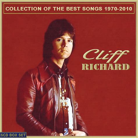 Best Albums 1970 Collection Of The Best Songs 1970 2010 Cd6 Cliff
