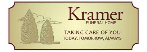 funeral home home welcome to kramer funeral home serving dyersville iowa Kramer