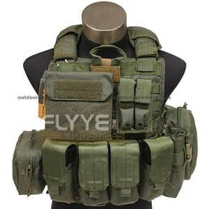 Force Recon Tactical Vest