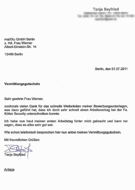 """Toleranz gilt auch für und auch bei zusammengesetzten verben wie """"zurückschicken oder """"rad fahren können sie mir nur einer regel schon 98 % trefferquote erzielen. Bewerberin Frau Tanja Seyfried   maXXu GmbH & Co. KG ..."""