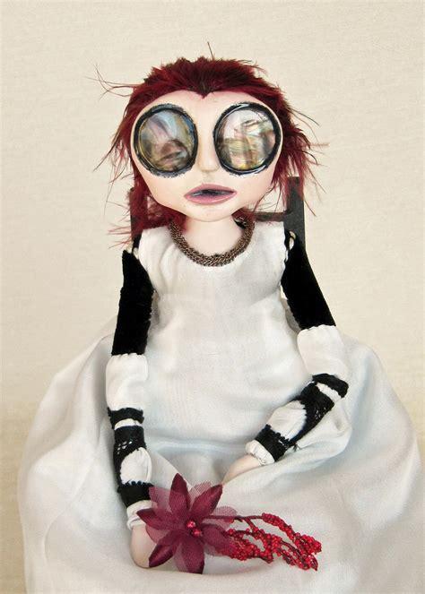 Natasha Morgan Art Dolls How To Make A Hoop Crinoline