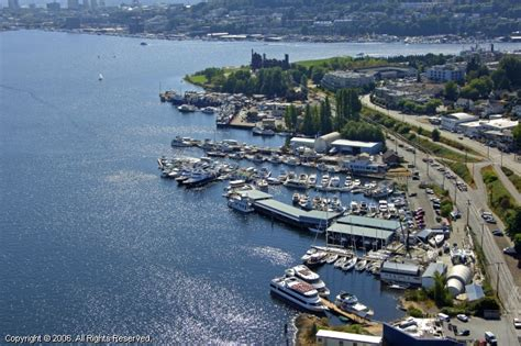Boat Slip For Sale Seattle by Seattle Marina In Seattle Washington United States