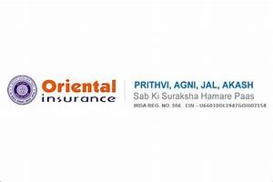 Oriental Health Insurance Premium Chart Insurance
