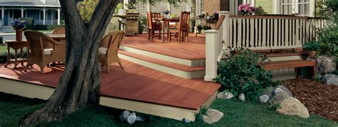 stain  deck tips  sherwin williams