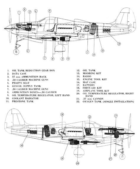 File:Bell P-39K-L internal.jpg - Wikimedia Commons