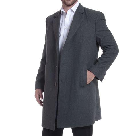 coat wool mens overcoat jacket walker tailored alpine swiss luke coats
