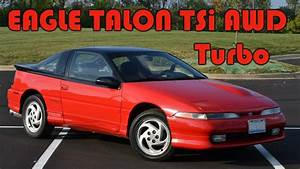 My 1990 Eagle Talon Tsi Awd Turbo 4g63  U0026quot 6-bolt U0026quot  Stock  20th