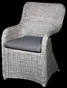 Polyrattan Sessel Grau : korb sessel paris grau 100146g polyrattan gartenm bel art jardin ~ Indierocktalk.com Haus und Dekorationen