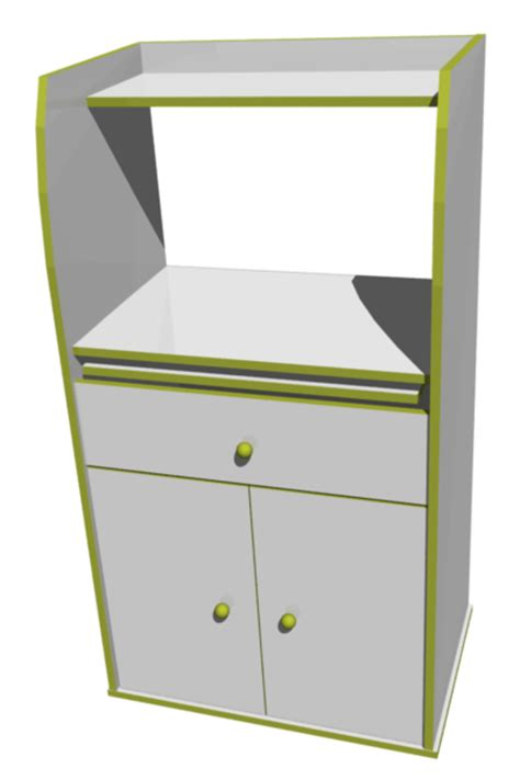 meuble cuisine pour four et micro onde meuble de cuisine pour micro onde maison et mobilier d 39 intérieur