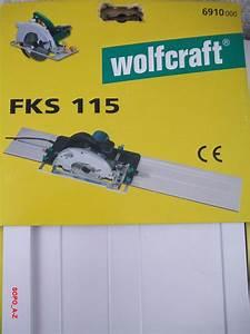 Universal Führungsschiene Handkreissäge : f hrungsschiene fks 115 f r handkreiss gen universal wolfcraft ebay ~ Eleganceandgraceweddings.com Haus und Dekorationen
