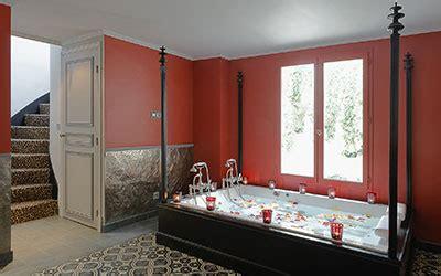 chambre d hote pour amoureux les chambres d 39 hôtel les plus romantiques de