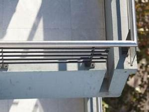 Jak zasklit balkon