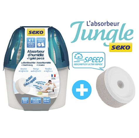 absorbeur d humidité absorbeur d humidite galet recharge 500g npm lille