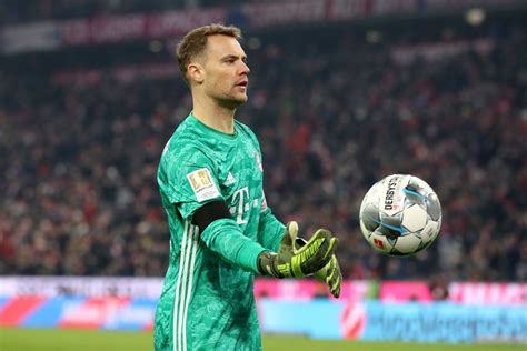 """Check this player last stats: Manuel Neuer reacts to 5-0 win over Schalke: """"FC Bayern is back!"""" - Bavarian Football Works"""