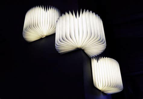 lumio book l uk lumio ls portable origami lights in folding book