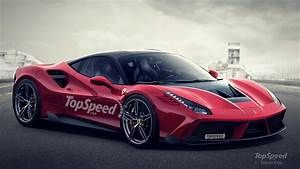 Ferrari 488 Gto : 2018 ferrari 488 gto review top speed ~ Medecine-chirurgie-esthetiques.com Avis de Voitures