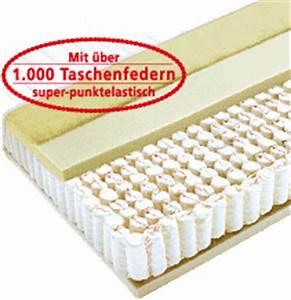 Bonell Federkern Oder 7 Zonen Taschenfederkern : diamona med matratzen im test ~ Indierocktalk.com Haus und Dekorationen