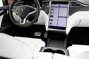 Image result for white interior suv | Tesla, Tesla model x, Tesla interior