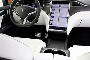 Image result for white interior suv   Tesla, Tesla model x, Tesla interior
