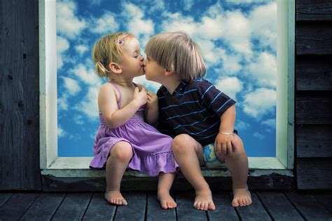 boy  girl cute kiss hd cute  wallpapers