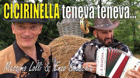 Testo Cicirinella Teneva Teneva by Cicirinella Teneva Teneva Enzo Scacchia E Massimo Lolli