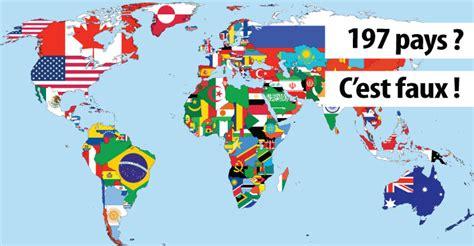 Carte Des Pays Du Monde by Pays Arts Et Voyages