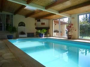 gite de charme avec piscine interieure 17359001 location With gites de france avec piscine interieure