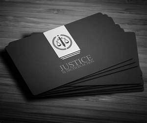 Creative lawyer business card 5 on behance for Creative lawyer business cards