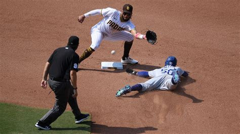 Dodgers Vs. Padres Live Stream: Watch NLDS Game 1 Online ...