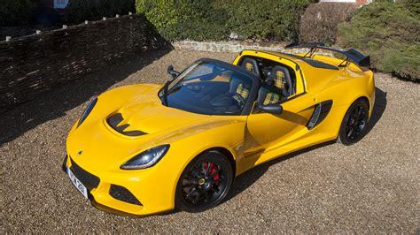 2017 Lotus Exige Sport 350 Roadster Review - Gallery - Top ...