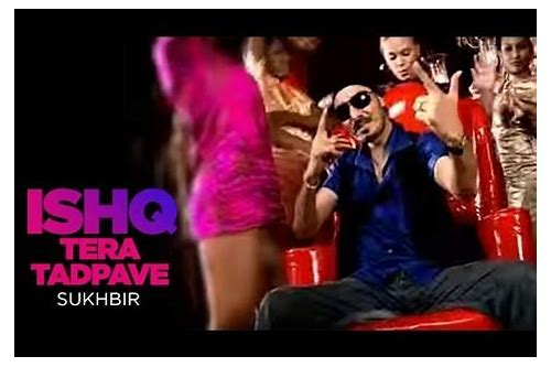 ishq tera tadpave songs pk download